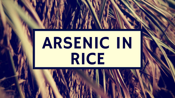 Arsenic in Rice: A Global Comparison